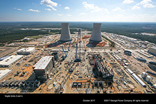 Vogtle Units 3 and 4.