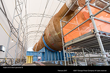 Vogtle Unit 3 steam generator B