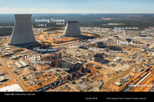 Vogtle 3&4 construction overview.
