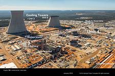 Vogtle 3&4 construction overview.