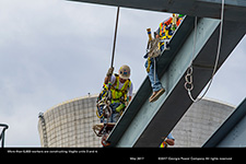 More than 6,000 workers are constructing Vogtle units 3 and 4.