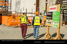 Safety is the top priority on the Vogtle 3 and 4 project